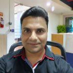 Fahad Desai